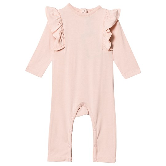 Petit by Sofie Schnoor One-Piece Cameo Rose Cameo Rose