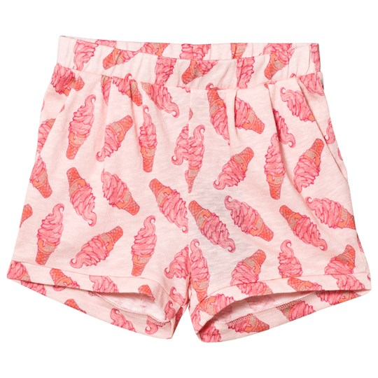 Petit by Sofie Schnoor Shorts Cameo Rose Cameo Rose