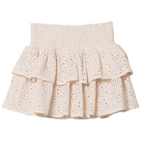 Petit by Sofie Schnoor Skirt Off White Off white