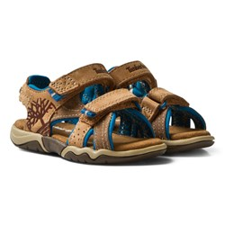 Timberland Park Hopper Sandals Rubber