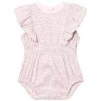 Livly Lilly Baby Body Pink Leo Pink Leo