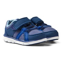 Reima Sneakers Lite Denim Blue Denim Blue