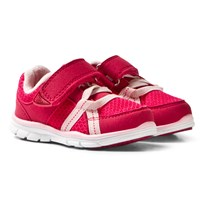 Reima Sneakers Lite Strawberry Red Strawberry red