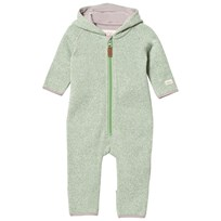 eBBe Kids Remi Fleece Onesie Apple Green Apple Green