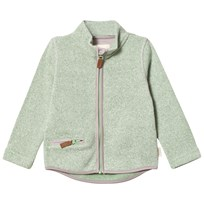 eBBe Kids Rudy Fleece Jacket Apple Green Apple Green