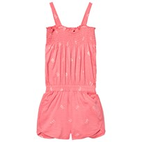 Me Too Laila 296 Romper Strawberry Pink STRAWBERRY PINK