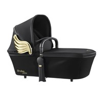 Cybex Cybex Priam Carry Cot by Jeremy Scott 2017 Black