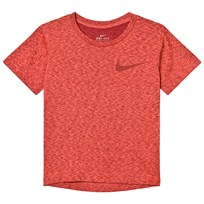 NIKE Red Dri-Fit Tee N2C