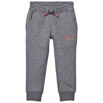 NIKE Grey Air Hybrid Jogging Pants GEH