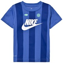NIKE Blue Team Nike Kit Tee B9A