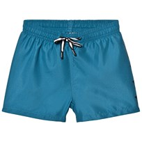 Molo Niko Swimming Shorts Ink Blue Ink Blue