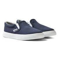 Hummel Slip-On Jr Total Eclipse Total Eclipse