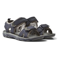 Hummel Sandal Sport Jr Total Eclipse Total Eclipse