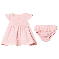 Me Too Levy 309 Dress Crystal Rose Crystal Rose