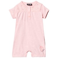 Me Too Levy 316 Romper Crystal Rose Crystal Rose
