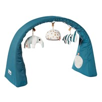 Done by Deer Activity Babygym Blå Dark Blue