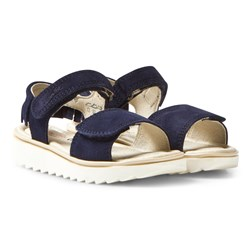 Superfit Elly Sandals Ocean