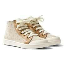 10-IS Ten Hi Top Nat Strike Beige Gold Naturel Beige Gold Naturel