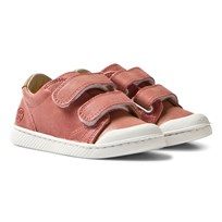 10-IS Apple Pink TEN C LO 3 Velcro Shoes Apple Pink