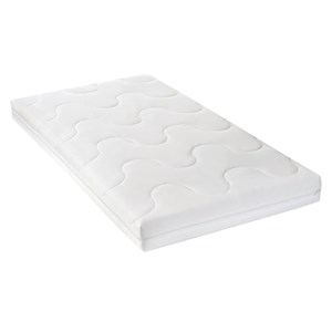 Image of Basson Baby Mattress Tiny Oeko-Tex 60x120x10cm (3012594987)