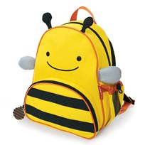 Skip Hop Zoo Pack Bee Yellow