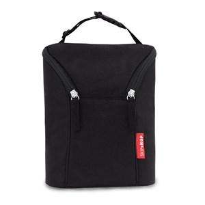 Image of Skip Hop Grab & Go Double Bottle Bag (3125342977)