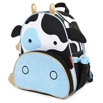 Skip Hop Zoo Pack Cow Multi