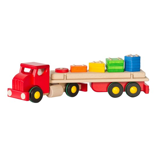 Bajo Truck PC - Large