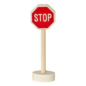Image of Nic Traffic Sign – Stop Sign (3125351915)