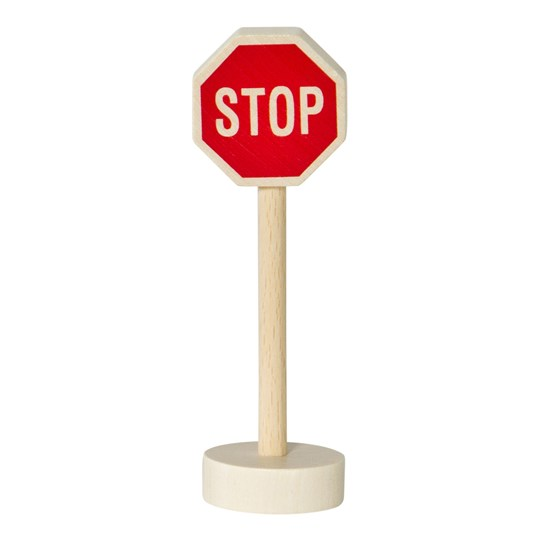 Nic Traffic Sign – Stop Sign