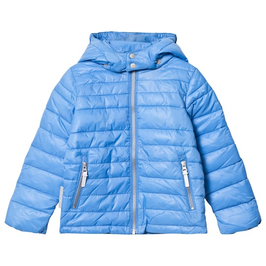 Ticket to heaven Jacket Lightweight Chris French Blue French Blue Blue