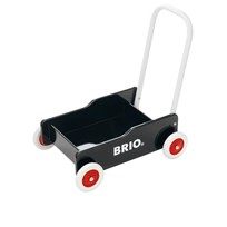 BRIO Toddler Wobbler Black Black