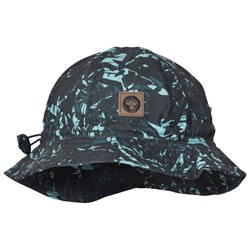 Hummel Jaco Sunhat Multi Color Blue