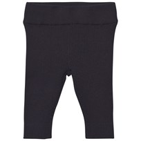 FUB Baby Leggings Marinblå Navy