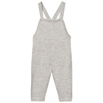 FUB Baby Overalls Light Grey Light Grey