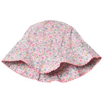 Sunuva Liberty Floral Hat Pink