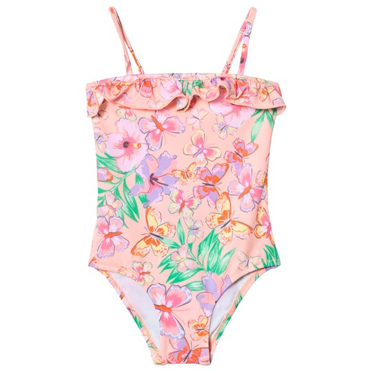 Sunuva Tropical Butterfly Swimsuit TROPICAL BUTTERFLY