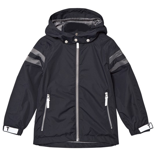 Ticket to heaven Jacket Noland With Detachable Hood Total Eclipse Blue Total Eclipse Blue
