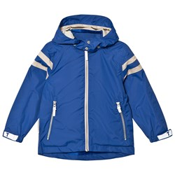 Ticket to heaven Jacket Noland True Blue