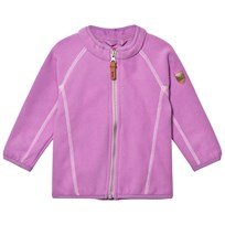 Ticket to heaven Jacket Fleece Matie 1/1 Sleeves Violet Rose Violet Rose
