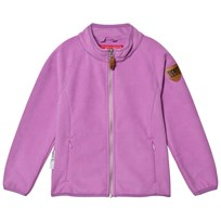 Ticket to heaven Jacket Fleece Mallory 1/1 Sleeves Violet Rose Violet Rose