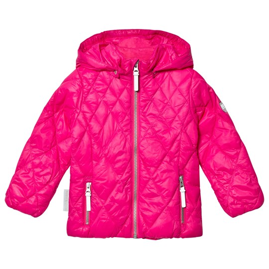 Ticket to heaven Comerzo Padded Jacket Lightweight Magenta Pink Magenta Pink
