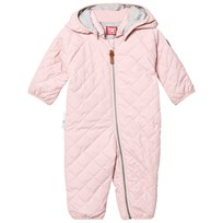 Ticket to heaven Padded Coverall Peach Skin Rose Peachskin Rose