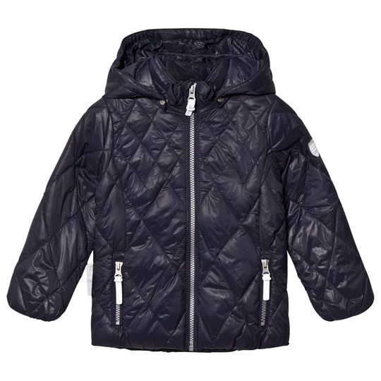 Ticket to heaven Comerzo Padded Jacket Lightweight Total Eclipse Blue Total Eclipse Blue