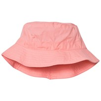 Melton Bucket Hat Salmon Rose Salmon Rose
