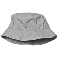 Melton Bucket Hat Light Grey Light Grey