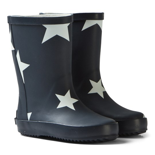 Ticket to heaven Rubber Boots Total Eclipse Blue Total Eclipse Blue