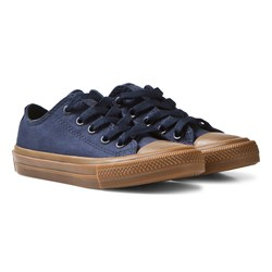 Converse Chuck Taylor All Star II Navy