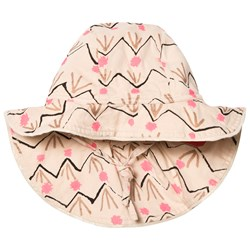 Soft Gallery Val Hat Scallop Shell Big Volcano