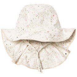 Soft Gallery Val Hat Gardenia Sprinkle